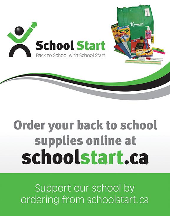 School Supplies - 2019-2020